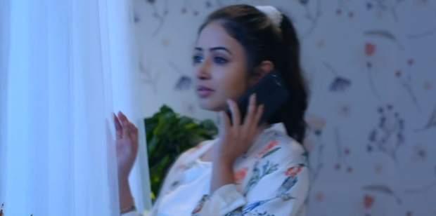 Kuch Rang Pyaar Ke Aise Bhi 3 upcoming twist: Sanjana on a radio show