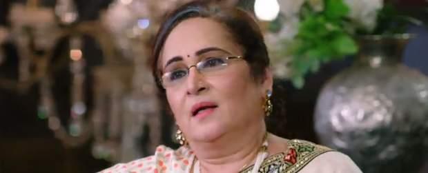Molkki Upcoming twist: Nani requests Purvi to keep fast for Daksh