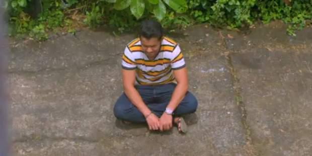 Nima Denzongpa Upcoming Twist: Suresh waits for Nima outside her workplace
