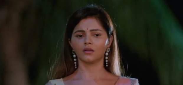 Shakti Astitva Ke Ehsaas Ki Upcoming twist : Soumya hear a child's cry
