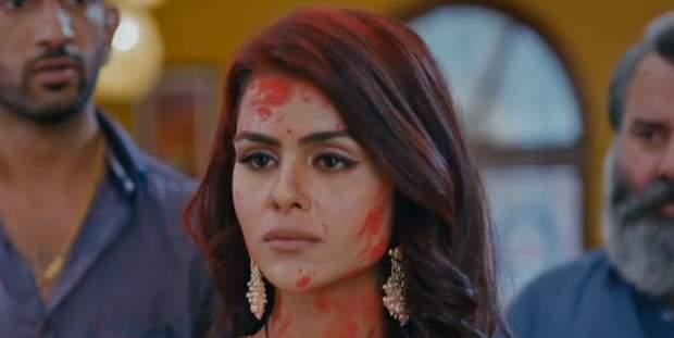 Udaariyaan gossip: Tejo exposes Fateh and Jasmine