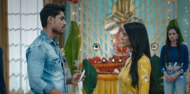 Udaariyaan Spoiler: Fateh gives Tejo the divorce papers.