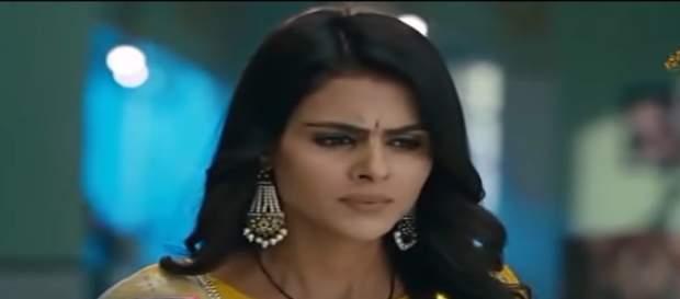 Udaariyaan Spoiler: Jasmine makes Tejo sleep outside her room