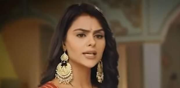 Udaariyaan Spoiler: Tejo leaves from Fateh and Jasmine's life