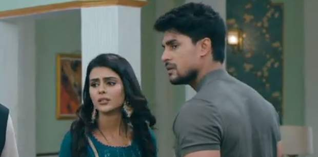 Udaariyaan upcoming story: Fateh asks Tejo about her relation with Buzo