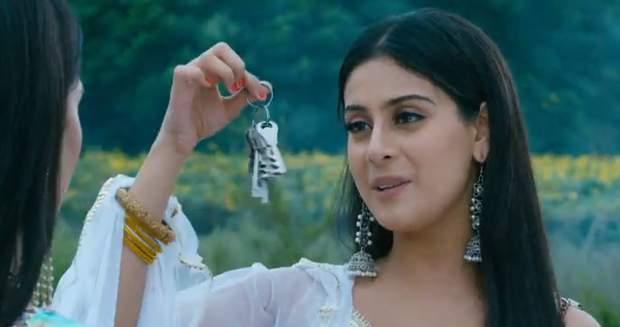 Udaariyaan upcoming story: Jasmine replaces Tejo at work