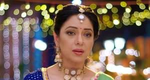 Anupama upcoming twist:Rohan Hits Anupama in Her Head
