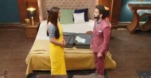 Bade Achhe Lagte Hain 2 spoiler: Ram burns the marriage contract