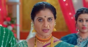 Ghum Hai Kisi Ke Pyaar Mein spoiler: Ashwini has a new plan to protect Virat
