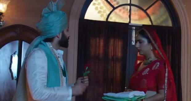 Bade Achhe Lagte Hain 2 upcoming story:Ram and Priya share a sweet moment