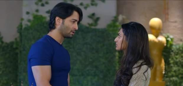 Kuch Rang Pyaar Ke Aise Bhi 3 spoiler:Sonakshi finds out about Sanjana's truth