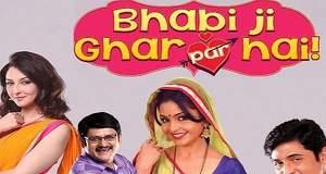 Bhabhiji Ghar Par Hain
