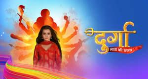 Durga Mata Ki Chhaya