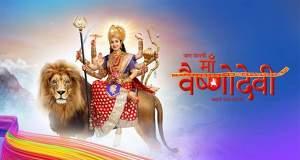 Jag Janani Maa Vaishno Devi